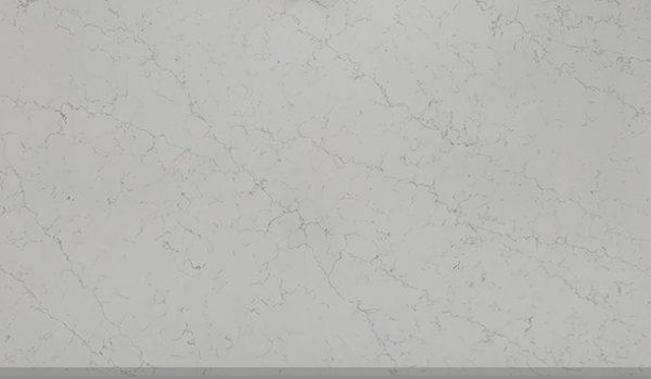 Quartz Fishbelly White
