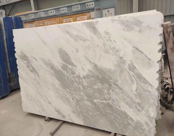 Orlando Grey Marble Slabs